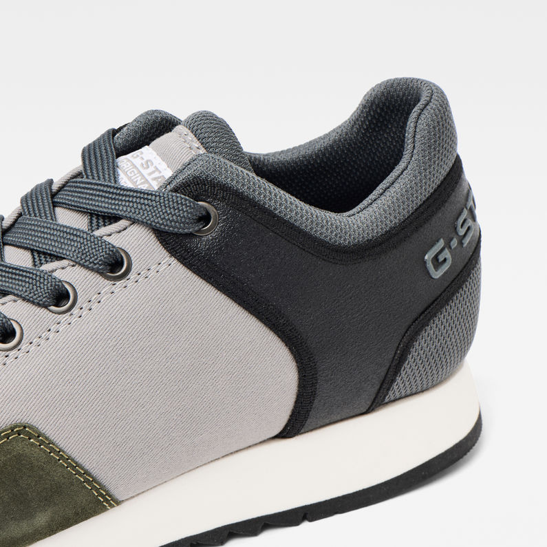 Slab Grey/Combat | G-Star RAW