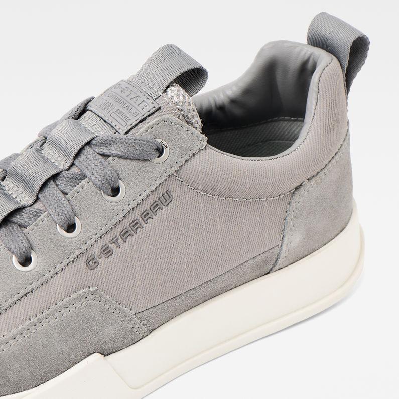 Rackam Core Low Denim Sneakers   slab