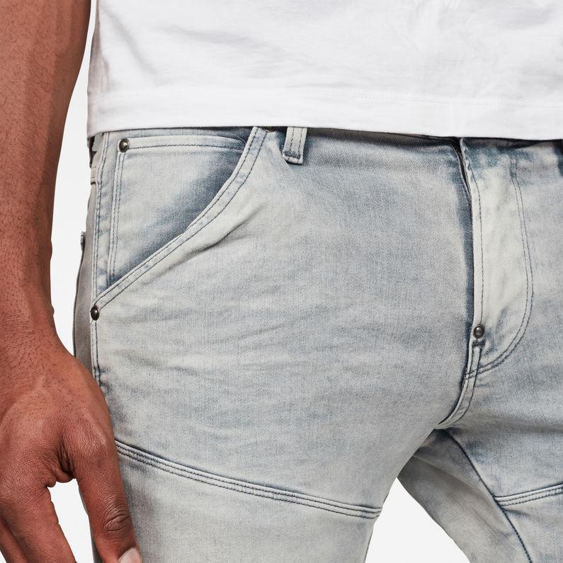b8adcb6d3d8 5620 3D Skinny Jeans   sun faded grey   Men   G-Star RAW®