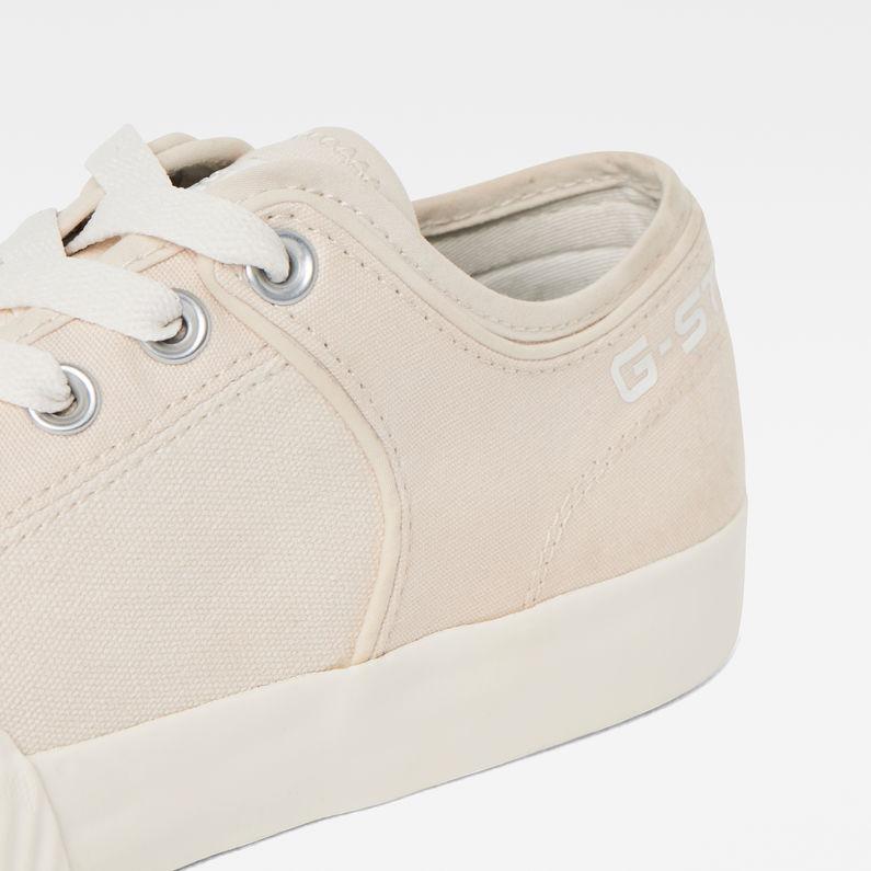 Rackam Tendric Low Sneakers | Bisque