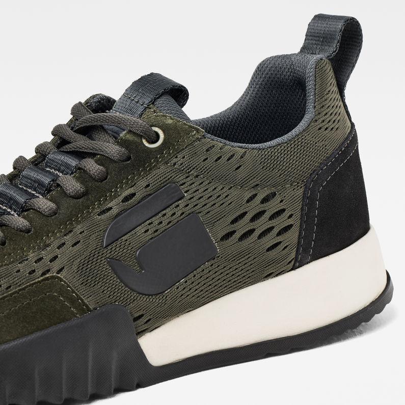 Rackam Rovic Sneakers | Combat | G-Star