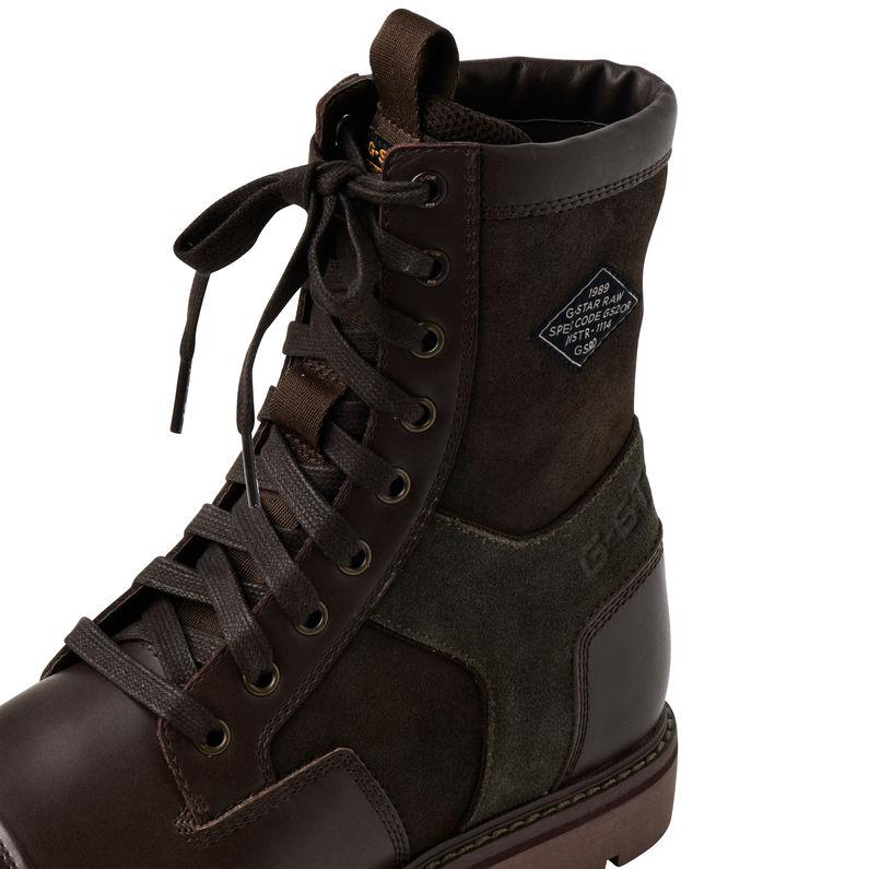 G Star winter boots Heren Schoenen | KLEDING.nl