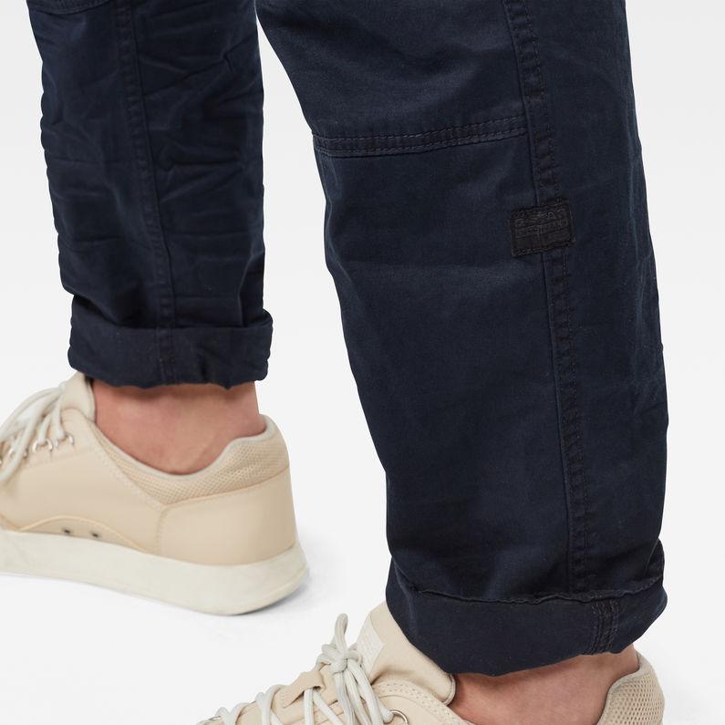 Pantalon Roxic   Mazarine Blue   Hommes   G Star RAW®