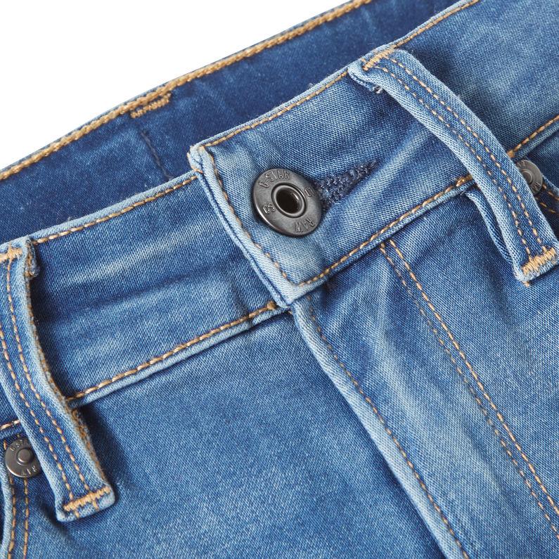 G-STAR RAW M/ädchen Sp22577 Pant 3301 Jeans