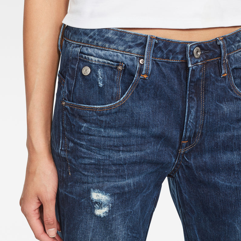 size 40 493e6 fa394 Arc 3D Low Waist Boyfriend Jeans | G-Star RAW®