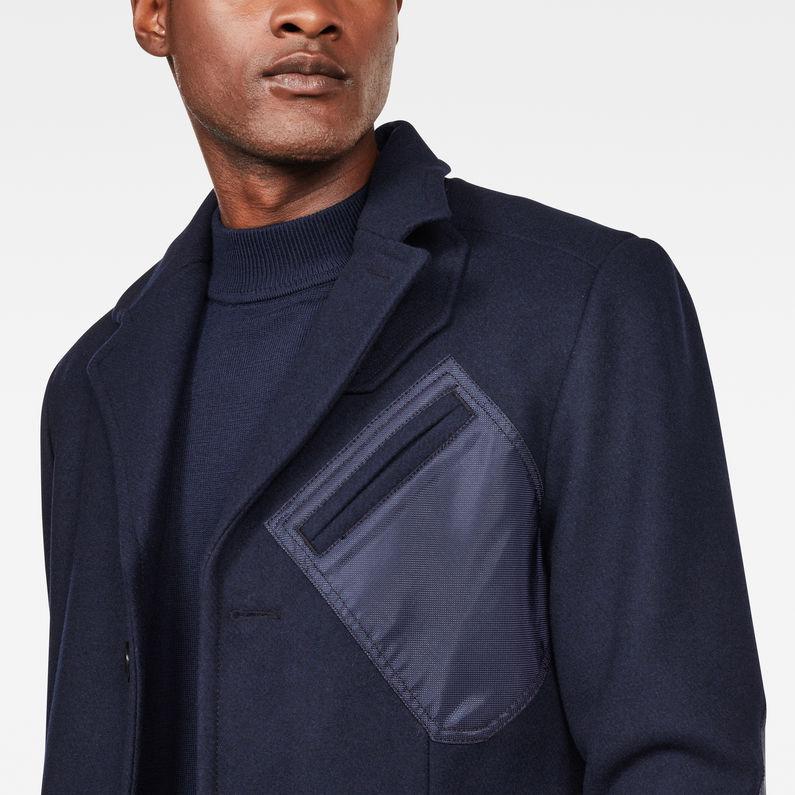 G-Star Raw Varve Wool Abrigo para Hombre