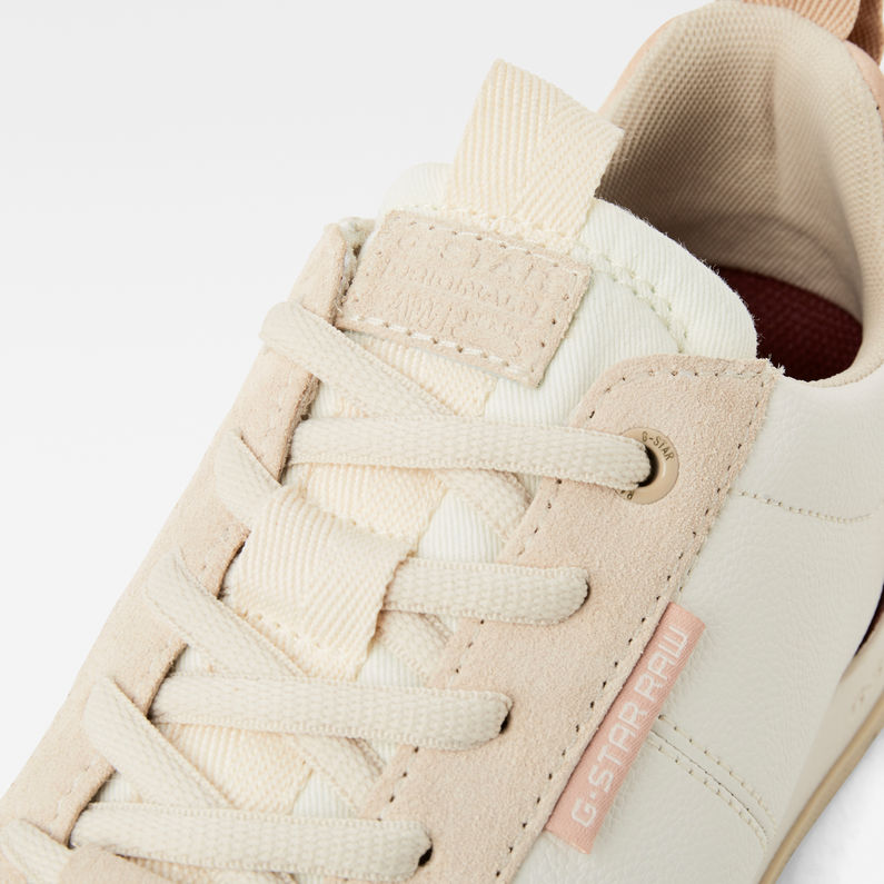 Boxxa Sneakers | Roots | G-Star RAW®