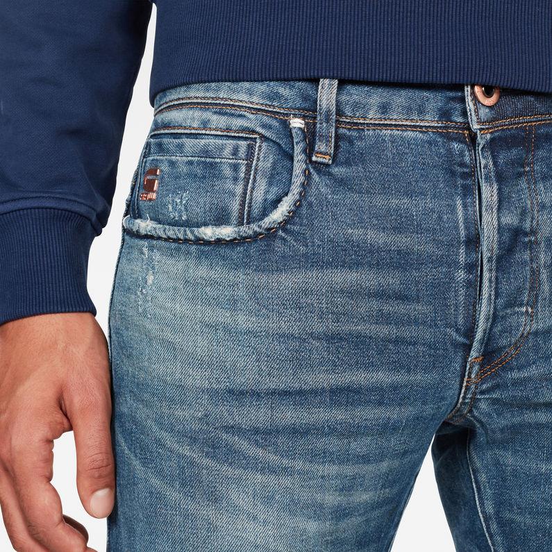 Moddan D Staq 5 Pocket Slim Jeans | G Star RAW®