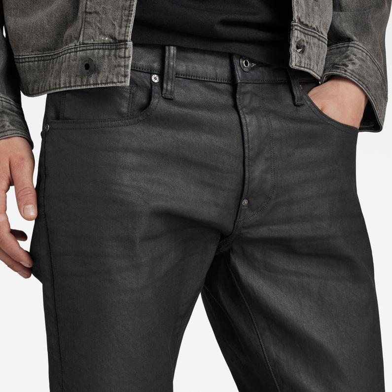 Revend Skinny Jeans | 3D Dark Aged | Hommes | G Star RAW®