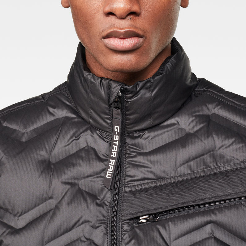 Doudoune sans manches Atacc Quilted Down   G Star RAW®
