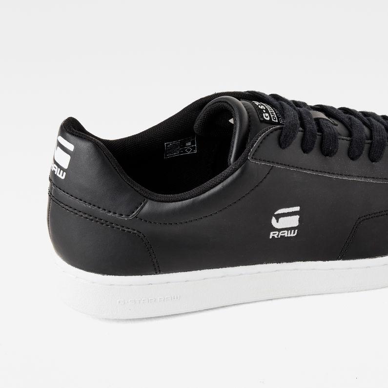 Cadet Sneakers   Black   G-Star RAW®