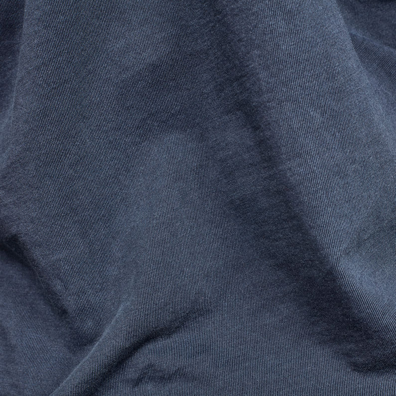 Haut Joosa Circle Original GR | Servant Blue | G Star RAW®