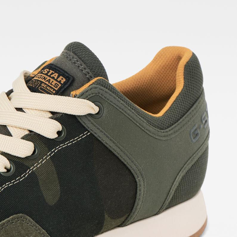 Calow Sneakers   Combat   G-Star RAW®