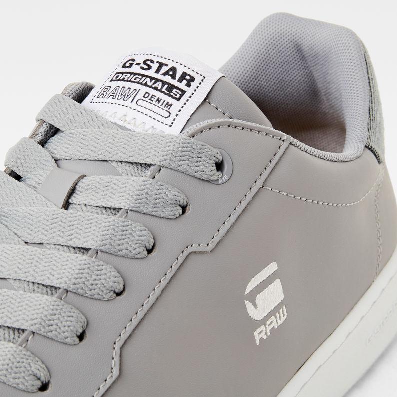 Cadet II Sneakers   slab grey   G-Star RAW®