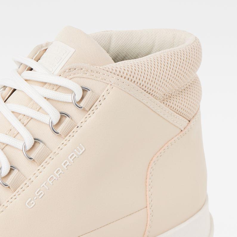 Rackam Vodan Mid Sneakers | Bisque | G