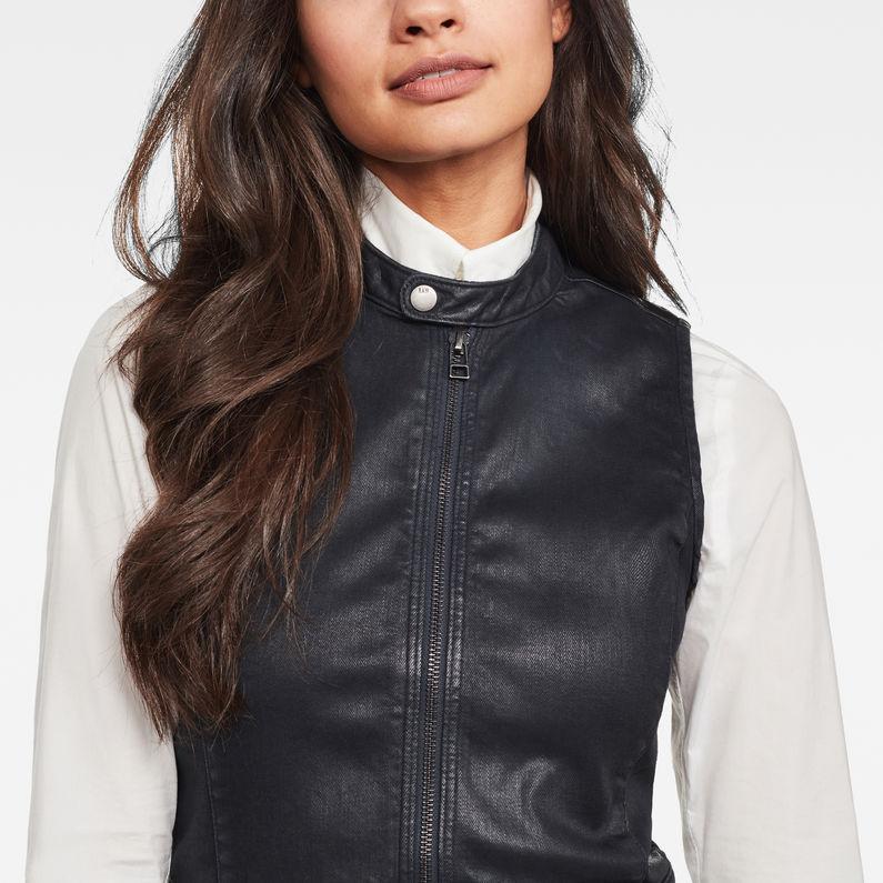 M G-Star Lynn Lunar Slim Shirt Damen Hemd Jacke Gr