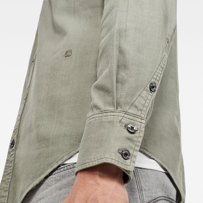 Slim Fit G-Star Men/'s Leisure Shirt Arc 3d