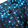 G-Star RAW® Pharrell Williams x G-Star Elwood X25 3D Boyfriend Women's Jeans Bleu foncé